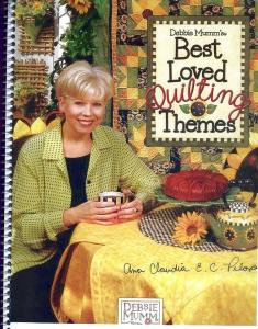 Best Loved Quilting Themes