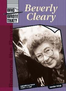 Beverly Cleary (Who Wrote That?)