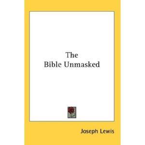 Bible Unmasked
