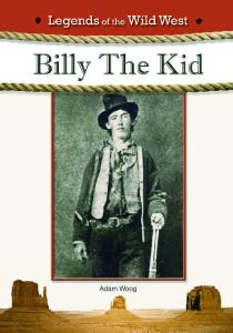 Billy the Kid (Legends of the Wild West)