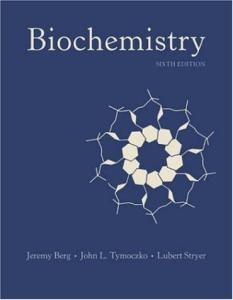 Biochemistry (Biochemistry (Berg))