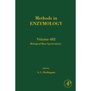 Biological Mass Spectrometry