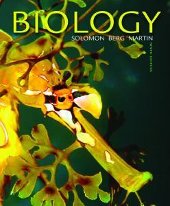 Biology, 9th Edition
