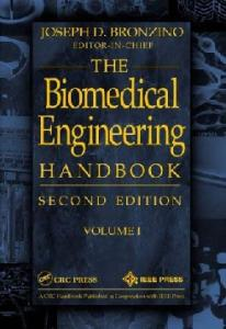 Biomedical Engineering Handbook