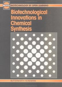 Biotechnological innovations in chemical synthesis