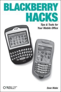 BlackBerry Hacks