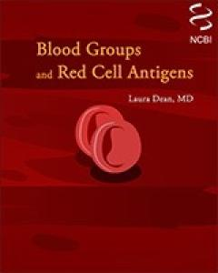 Blood groups and red cell antigens