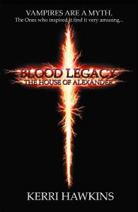 Blood Legacy: The House of Alexander