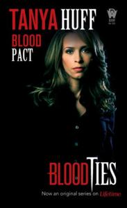 Blood Pact (BLOOD SERIES)