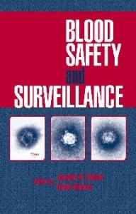 Blood Safety and Surveillance