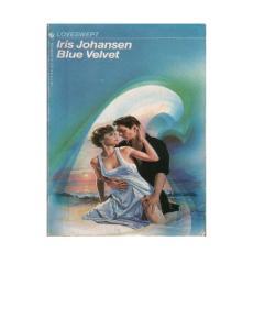 Blue Velvet (White Satin, Book 2)