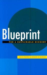 Blueprint for a sustainable economy