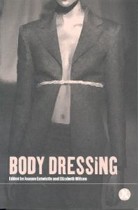 Body Dressing (Dress, Body, Culture)