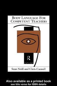 Body Language for Competent Teachers