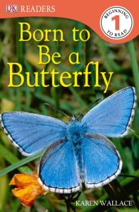 Born to Be a Butterfly