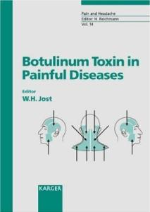 Botulinum Toxin in Painful Diseases (Pain and Headache)