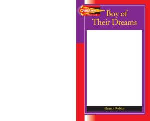 Boy of Their Dreams (Carter High Chronicles (Highinterest Readers))