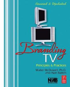 Branding TV: Principles and Practices