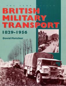 British Military Transport, 1829-1956