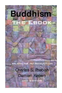 Buddhism - The EBook
