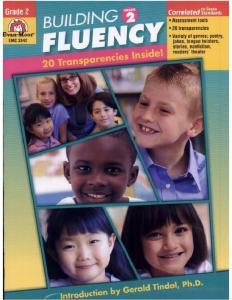 Building Fluency, Grade 2