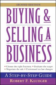 Buying and Selling a Business: A Step-by-Step Guide