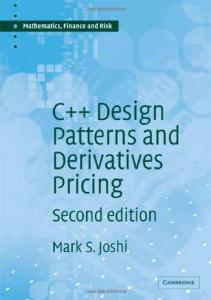 C++ Design Patterns and Derivatives Pricing: Source Code
