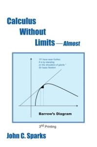 Calculus Without Limits: Almost