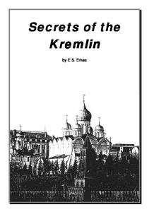 Call of Cthulhu - Secrets of the Kremlin