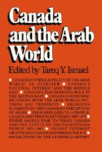 Canada and the Arab World