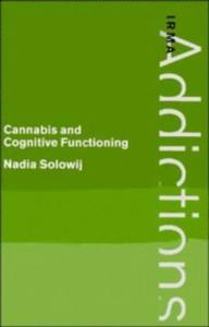 Cannabis & Cognitive Functioning