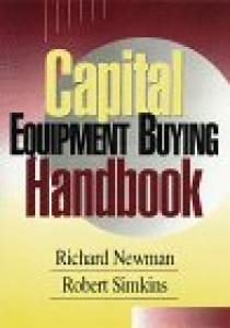 Capital Equipment Buying Handbook