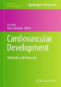 Cardiovascular Development (Methods in Molecular Biology, v843)