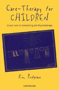 Care-Therapy for Children: Applications in Counselling and Psychotherapy