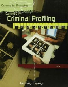 how to write a criminal profile