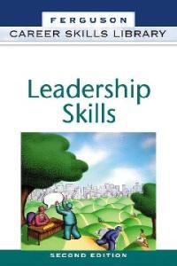 Careers Skills Library: Leadership Skills