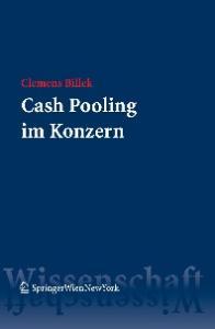 Cash Pooling im Konzern (German Edition)
