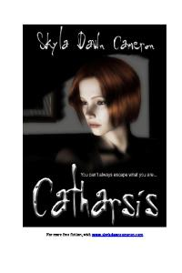 Catharsis - Special Edition