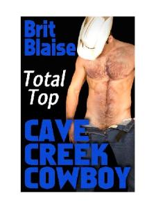 Cave Creek CowboyTotal Top