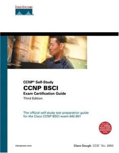 CCNP BSCI Exam Certification Guide