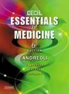 Cecil Essentials of Medicine: With Student Consult Access