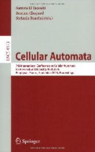 Cellular Automata, 7 conf