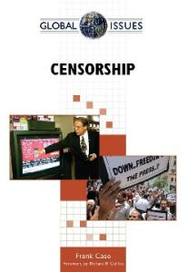 Censorship (Global Issues)