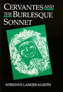 Cervantes and the Burlesque Sonnet