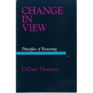 Change in View: Principles of Reasoning
