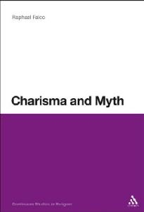 Charisma and Myth