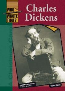 Charles Dickens (Who Wrote That?)