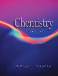 Chemistry, 7th Edition