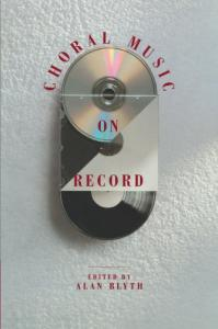 Choral Music on Record
