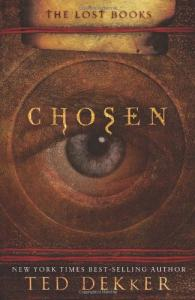 Chosen: Graphic Novel